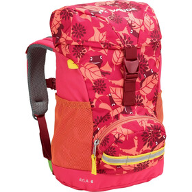VAUDE Ayla 6 Backpack Barn rosebay